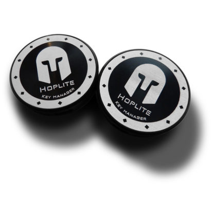 Hoplite Key Manager - Duo Pack