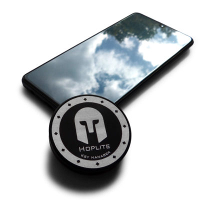 Hoplite Key Manager - Direct connection to Android smartphones