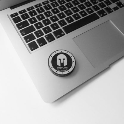 Hoplite Key Manager - Direct connection to macOS, Windows & Linux computers